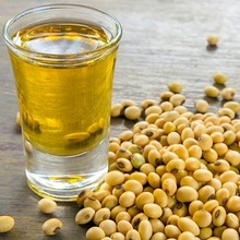 NON GMO 100% Refined Soybean Oil at Affordable price fit for Human consumption