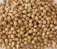 KABULI CHICK PEAS - 8/7MM