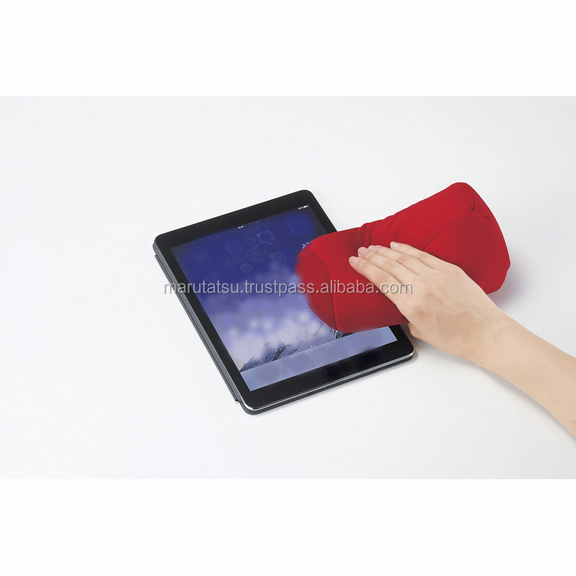 High quality mobile phone display stand Colorful 3WAY smart cushion at reasonable prices , OEM available