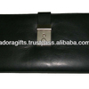 beautiful ladies wallet purses / custom name brand purses wholesale / handmade women black leather purses