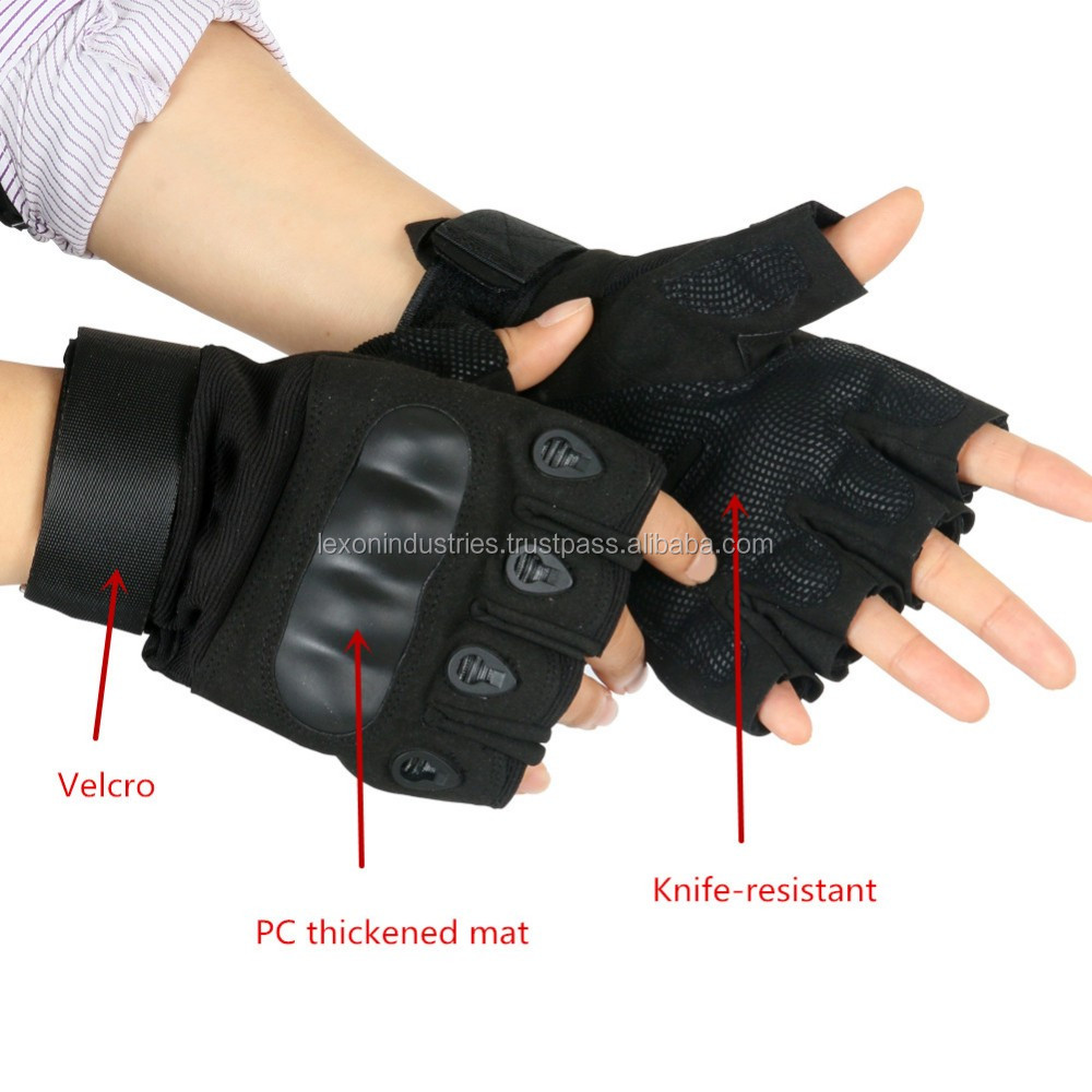 Wholesale military surplus tactical gear gloves