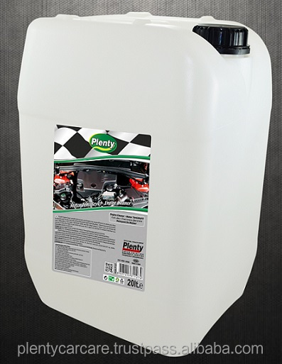 20 Liter Car Engine Cleaner, Industrial