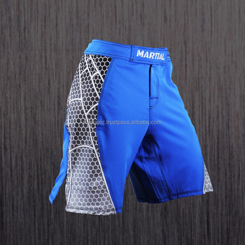 Make your own mma shorts blank mma shorts wholesale