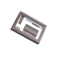 Promotional Pen , Ring , Card Case Gift Sets Items
