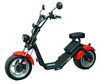 Citycoco S - Caiqiees Electric Scooter Removable Battery with EEC