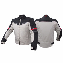 Motorbike Cordura Armored Waterproof Jackets