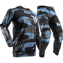 2017 Customized Sublimation High quality Motocross Racing Suits