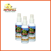 MOSPELL AQUA SPRAY 120ML FLIES PEST CONTROL INSECTICIDE