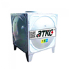 SUS304 Square Stainless Steel Water Tank 1000L-36000L