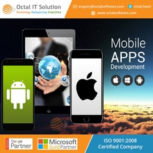 Leading Mobile App Development Company in India offering High-Quality application for your business needs