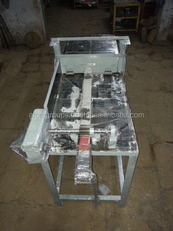 Grey or Sky Blue or Customized Soap Cutting Machine