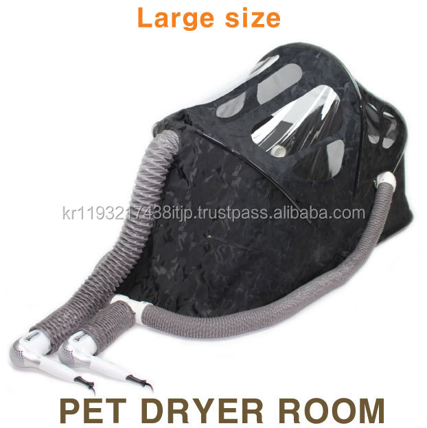 ANYDOG DRYDOG Pet dryer DR-FL01-3 pet grooming room dog or cat supply ( dog hair dry after shampoo ) pet house type dryer room