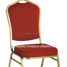 Steel Banquet Chair Price