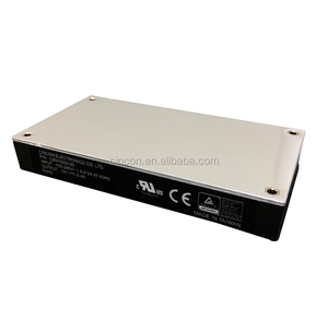 Cincon New CBM100 100W AC DC power supply BRICK MODULE 12V 24V 36V 48V with PFC for ITE Industrial