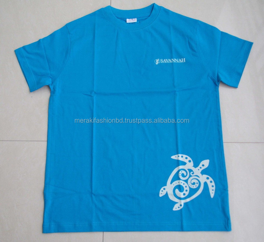Wholesale & Custom Design 100% Cotton and Dry Fit Promotional Printing/Men's New Design T Shirt .
