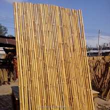 Vietnam Bamboo Fencing - Privacy Fence Panel Rolls