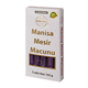 MANISA BIRLIK HALAL MESIR PASTE WITH 5 STICKS TRADITIONAL OTTOMAN ENERGY PROVIDER HEALTH SUPPLEMENT