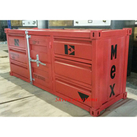 Indian Industrial Furniture Container Cabinet