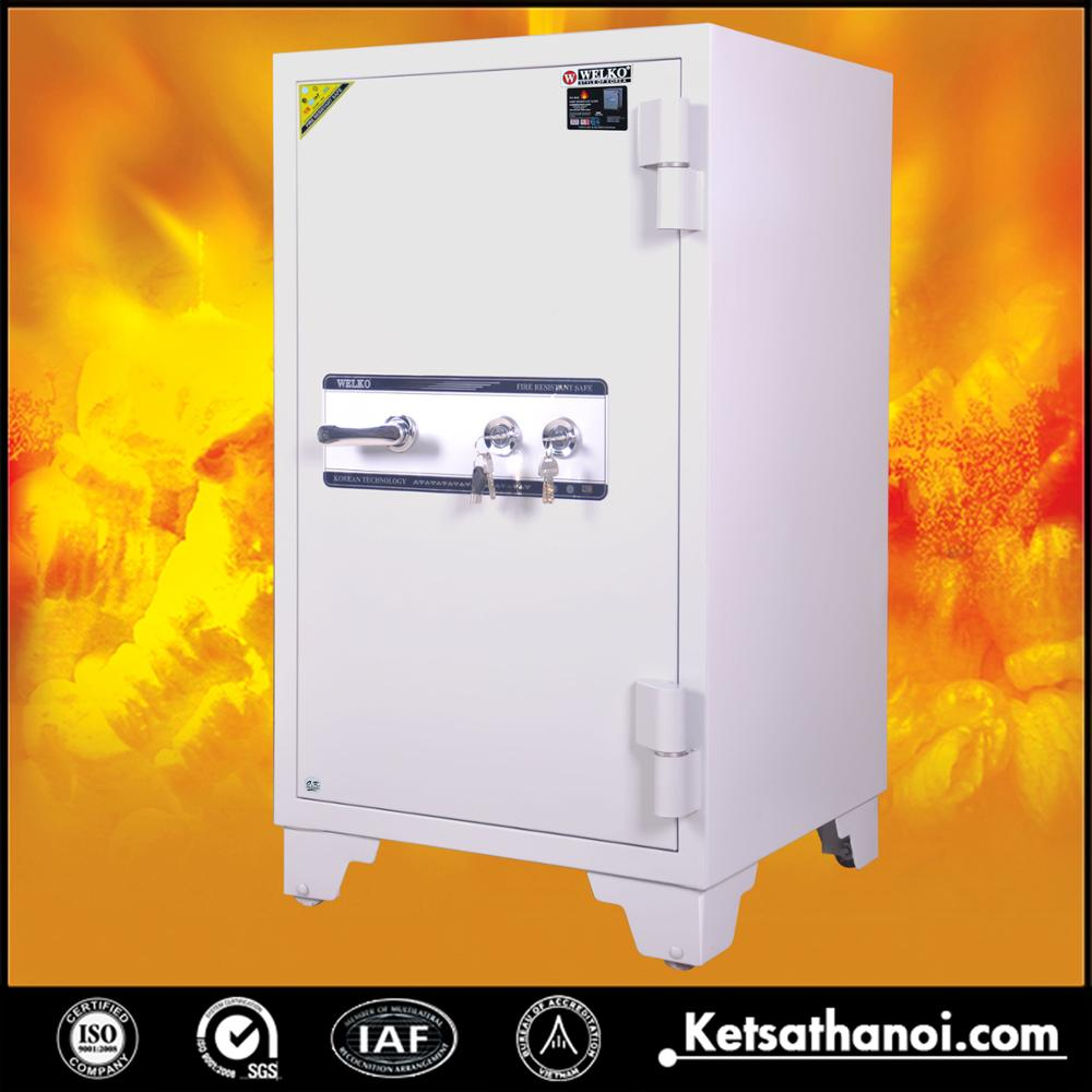 High quality steel metal office file storage safe locker - KCC 200 2K