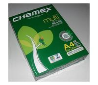 Best And Premium Quality 100% virgin wood pulp A4 sized chamex copy paper