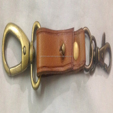 Fancy Leather Key Chains