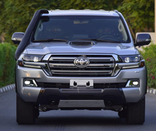 2018 MODEL TOYOTA LAND CRUISER 200 V8 4.5L TURBO DIESEL 8 SEAT AUTIMATIC TRD