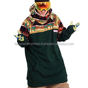 New arrival December long tall hoodie ski snowboard Hoodies / Customize Your own designs