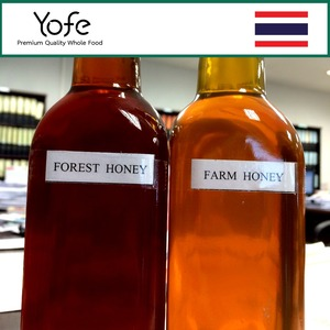 Thailand Raw Wild Forest Honey