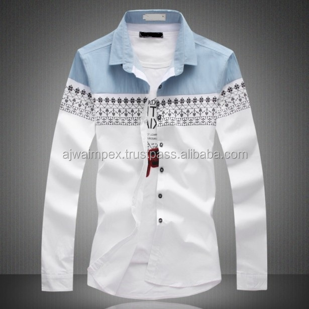 Mens wedding Shirts Mens Office business Wear Slim Fit sky blue pink black Dress Shirts