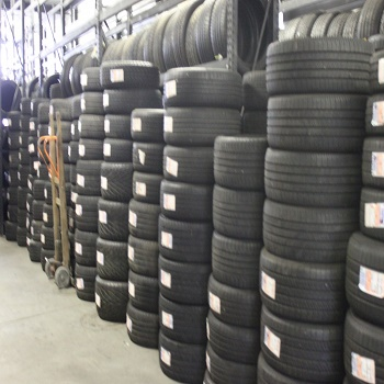 Excellent Radial used car tires used car tires from Japanese /German