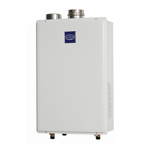 Wall Mounted Instant Condensing Gas Water Heater
