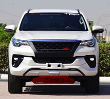 Toyota fortuner for sale in dubai