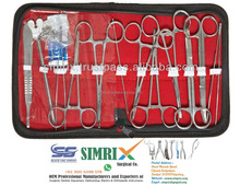Wound Suture kits, Disposable Surgical Suture Kit , SIMRIX