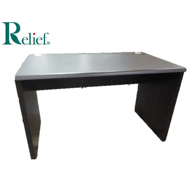 High quality and Used small glass office computer desk for hom