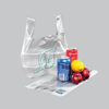 OXO BIODEGRADABLE PLASTIC BAG