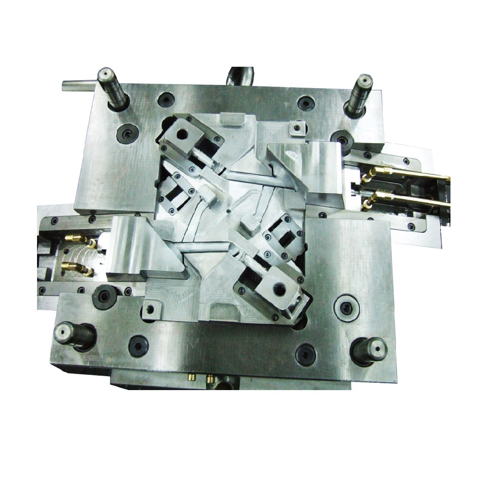 Plastic Injection Mould make product plastic mould
