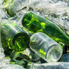 A Grade Broken Bottle Glass & Bottle Scrap For Sale