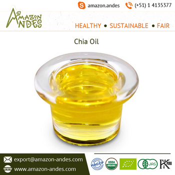 Best Price Pure Chia Oil Supplier