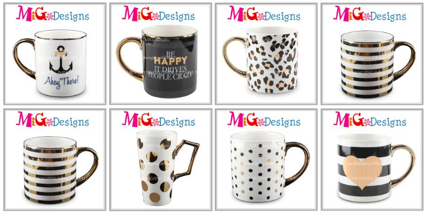 Wholesale Ceramic Silicone coffee cups with custom logo