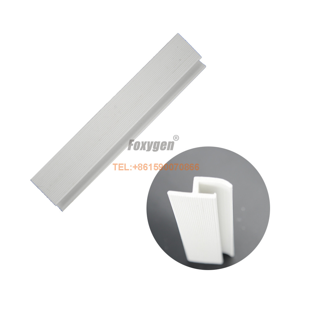interior wall pvc dropped ceiling film installation tools pe aluminum pvc stretch ceiling profiles