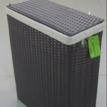 Poly-plastic Hamper