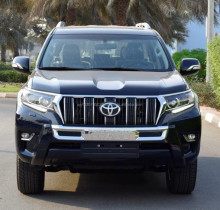 2018 MODEL NEW PRADO VX 2.7L AUTOMATIC