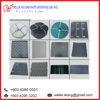 Industrial PVC Cooling Tower Filling Material
