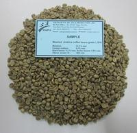VINAPRO COFFEE BEANS WASHED ARABICA S16