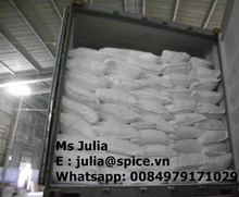 HALAL Certification Modified/ Native Tapioca Starch ready for cook Whatsapp 0084979171029
