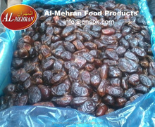 Natural Dates Fresh Sweet Preserved Healthy and High Quality Pakistani Aseel Dates by GNS PAKISTAN