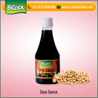 2017 Hot Selling No Additives fermented Soy Sauce at Reasonable Price