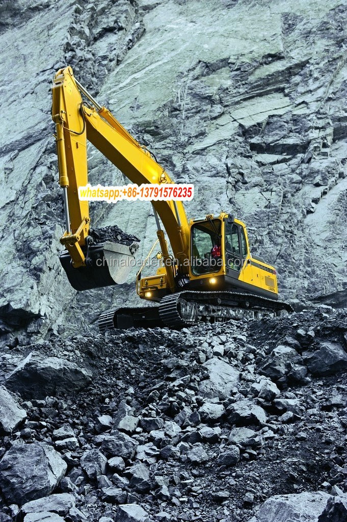 LG6225E Excavator china best 22ton excavator wholesale price