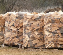 Kiln Dried Oak Firewood at cheap prices