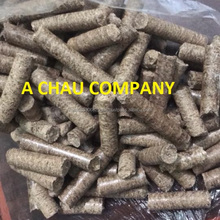 Stick Wood Pellets from Viet Nam at cheap price